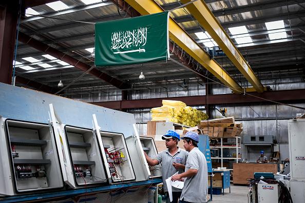 42ce497ba رئيسة البورصة السعودية: توقعات بزيادة المستثمرين الأجانب في سوق الأسهم  السعودية | مجلة المجلة